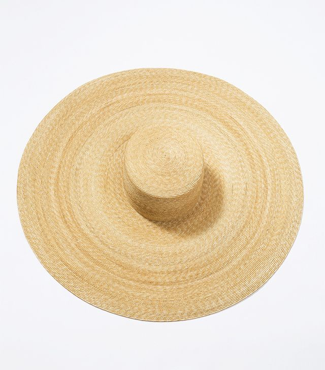 Samuji Ocra Halo Hat