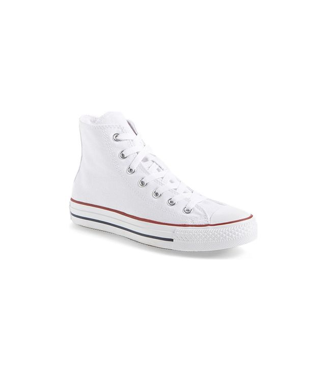 Converse Chuck Taylor High Top Sneakers