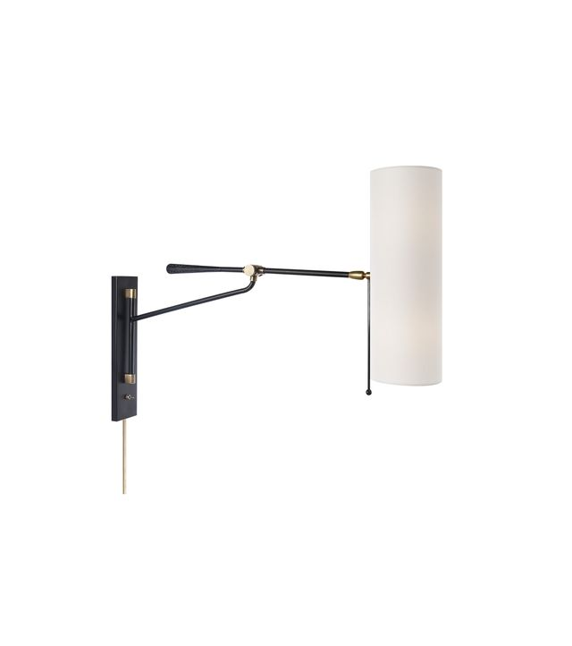 Aerin Frankfort Articulating Wall Light