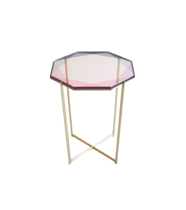 Debra Folz Gem Side Table