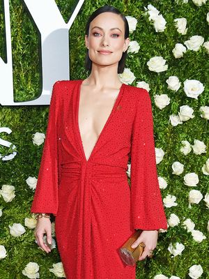 See the Best Red Carpet Looks From the 2017 Tony Awards