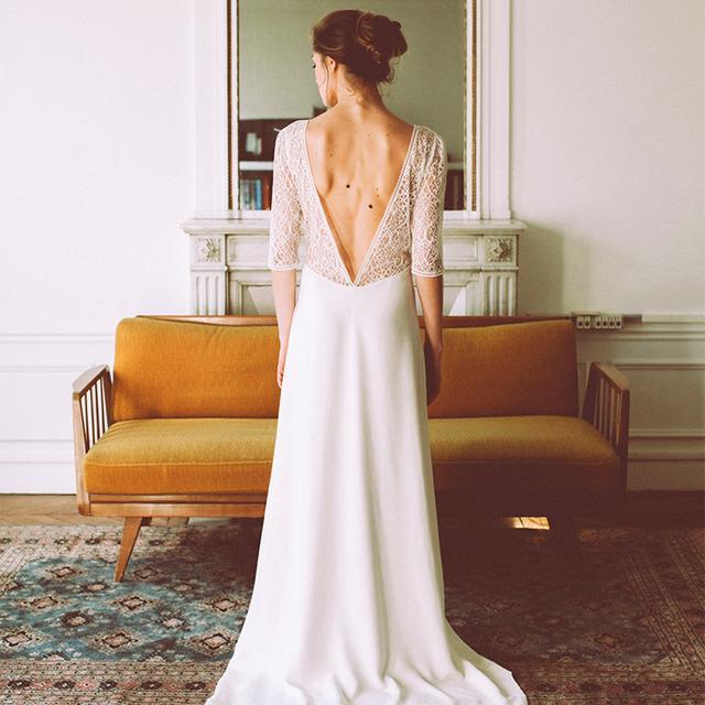 Vogue Paris Says French Brides Have a New Favourite Accessory Trend