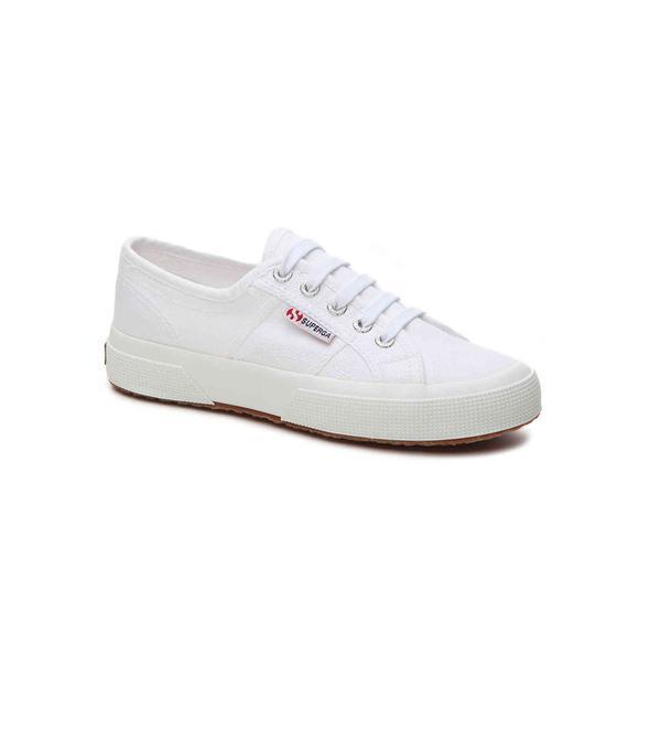 Emma Watson Sneakers Superga