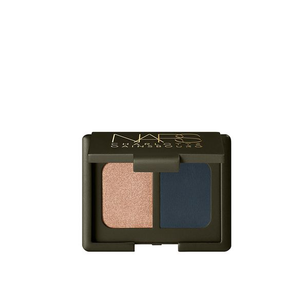 Nars Charlotte Gainsbourg Collection Velvet Duo Eyeshadow in Old Church Street