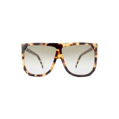 Loewe Filipa Sunglasses Light Havana