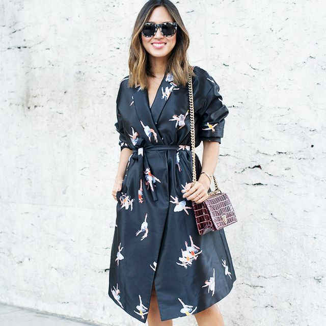 The One Dress That Looks Good on Literally Everyone