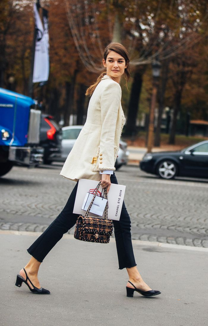 Chanel Pumps: Why They Will Always Be a