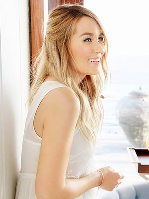 The Easiest Swimsuit Style to Wear, According to Lauren Conrad