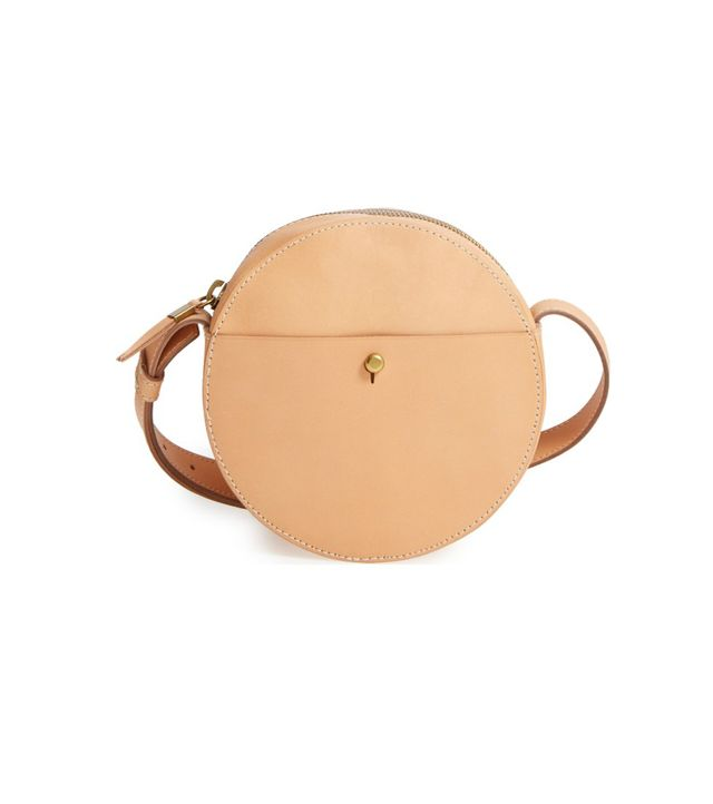 Madewell Marfa Circle Crossbody Bag