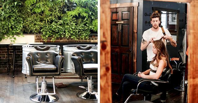Featuring Michael Canalé - Canalé Hair Salon and Hair ...