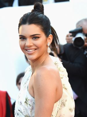 So, Kendall Jenner's Going to Be Wearing a Lot More of These Sneakers