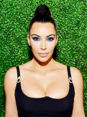 The $15 Product Kim Kardashian West Uses for Cellulite