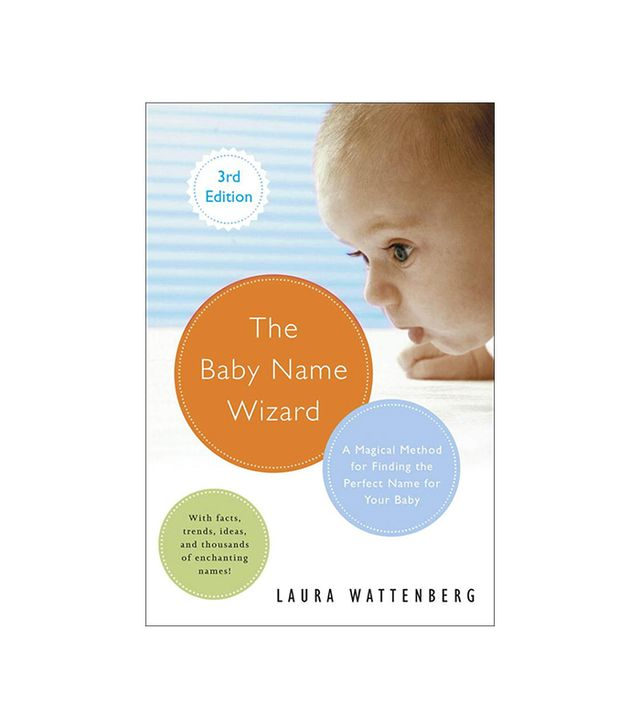 Laura Wattenberg The Baby Name Wizard