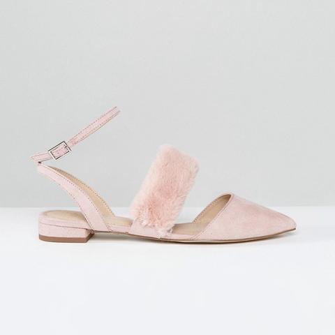 Laurie Ballet Flats