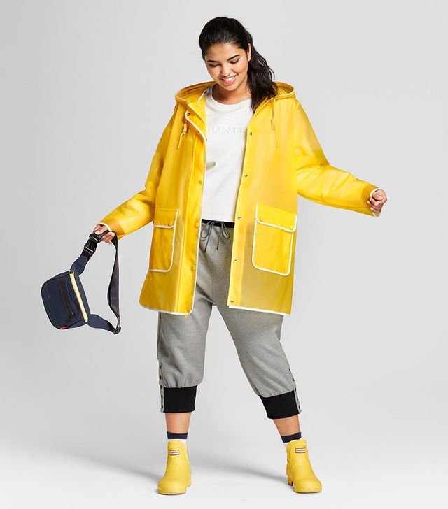 Hunter for Target Rain Coat