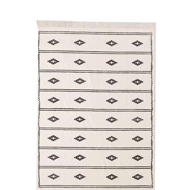 Ladder Printed Rug