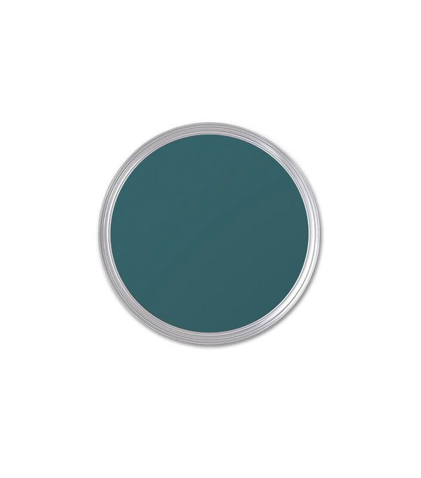 What colors make up teal pictures to pin on pinterest for How to make teal paint