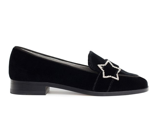 Alexa Chung Star Loafers