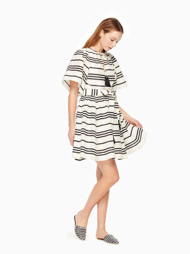 Kate Spade New York Bea Stripe Talita Dress