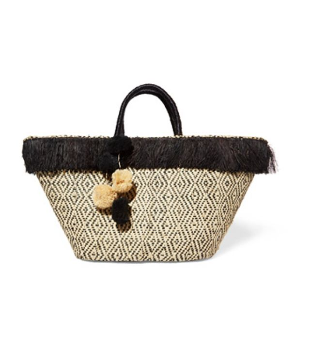 Kayu Basket bag