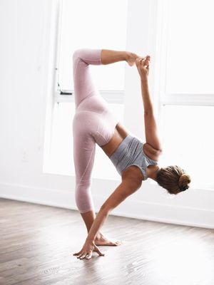 How to Become More Flexible in 6 Easy At-Home Stretches