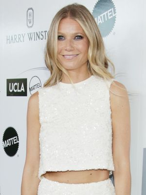 Gwyneth Paltrow's Worst Wardrobe Malfunction Sounds Like Our Nightmare
