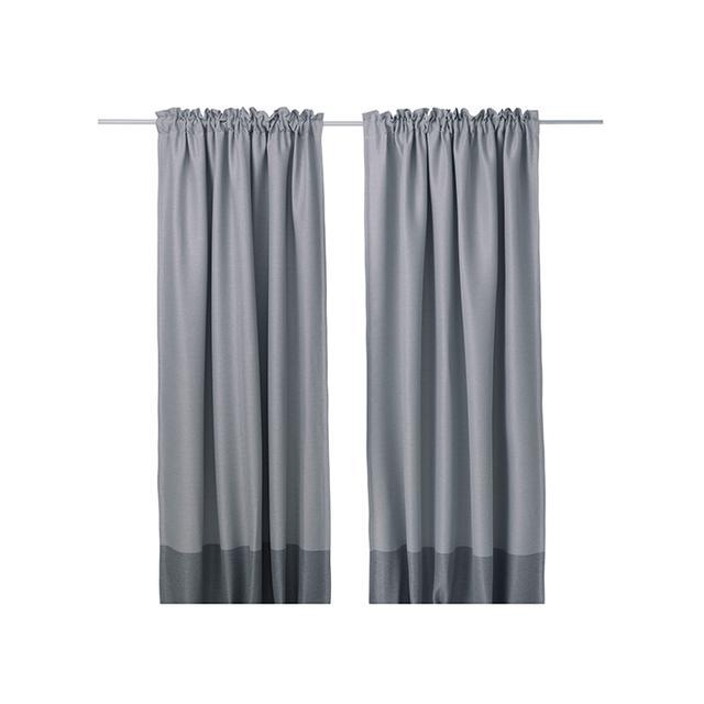 IKEA MARJUN Blackout Curtains