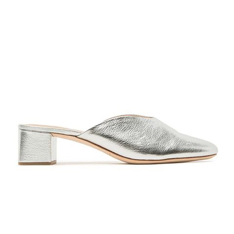 Lulu in Silver