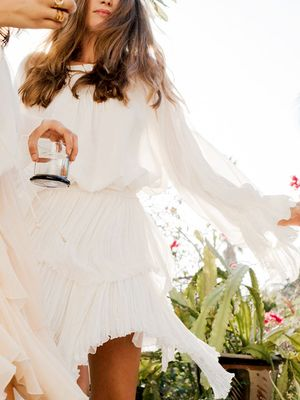4 Items Later, and Your Bridal Shower Outfit Is Set