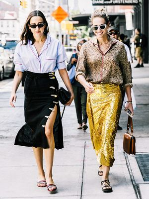 No Lie: Editors Will Never Wear This to the Office