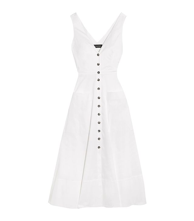 best summer white dress