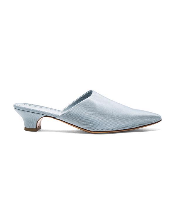 Grosgrain Elegant Slides