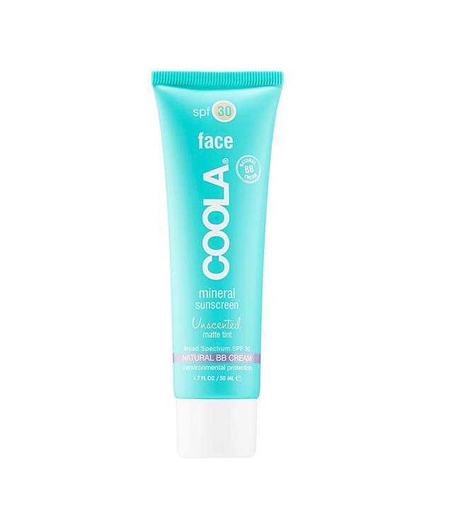 COOLA Mineral Face SPF 30 Matte Tint