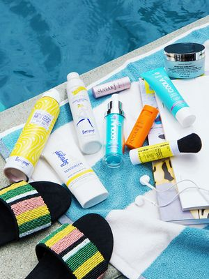 Not Your Average Sunscreen: 8 SPFs That Fit Into Real Life