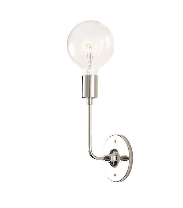 Schoolhouse Electric L Sconce