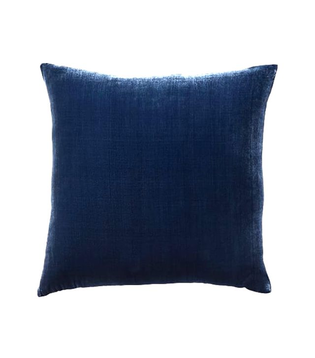 Luxe Velvet Pillow Cover