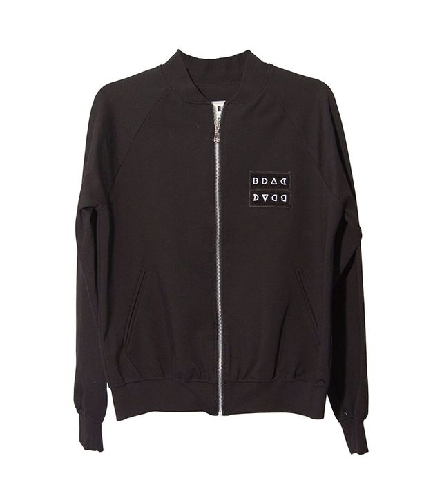 Bad Decision Adventure Club The Bullet Bomber in Black