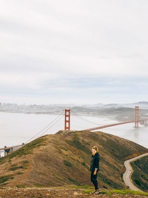 Go Beyond the City: This Is the Best Hiking in San Francisco