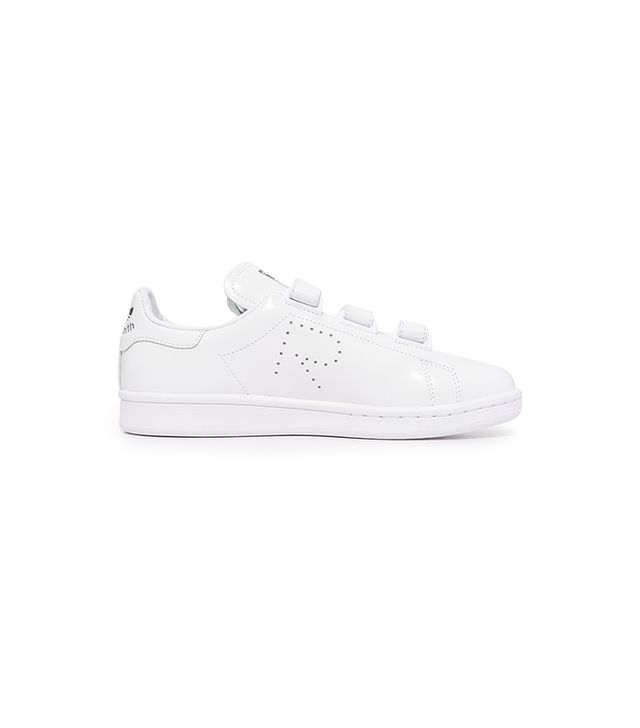 x Raf Simmons Stan Smith Comfort Sneakers