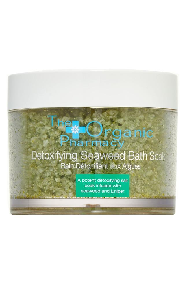The Organic Pharmacy Detoxifying Seaweed Bath Soak