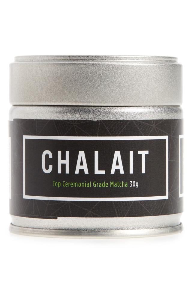 Chalait Top Ceremonial Grade Matcha Green Tea Powder