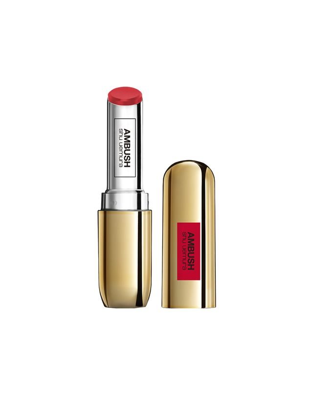Shu Uemura Ambush Rouge Unlimited Supreme Matte in 01