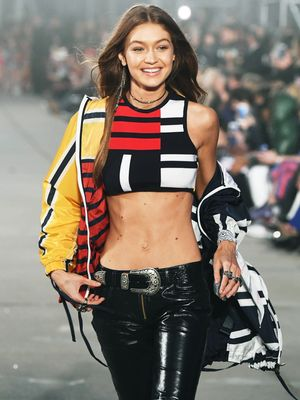 Brace Yourselves: This Is Where Tommy x Gigi Is Headed Next