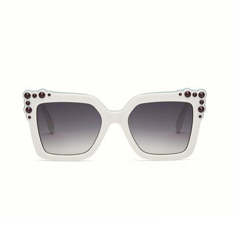 Ivory Sunglasses
