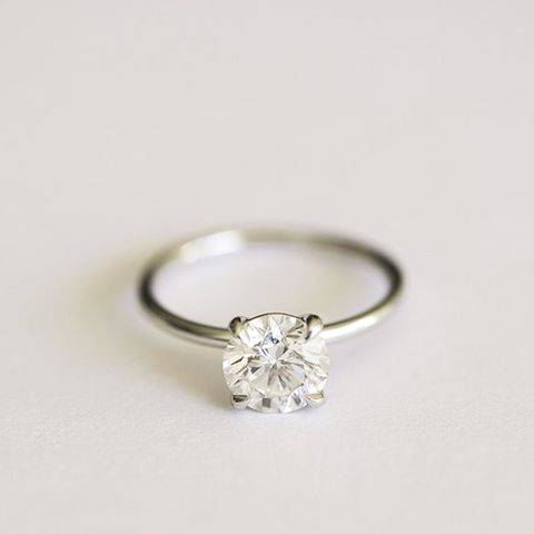 Truth: Custom Engagement Rings Can Actually Save You Money