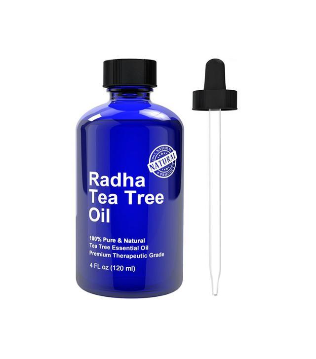 Radha Beauty Tea Tree Essential Oil