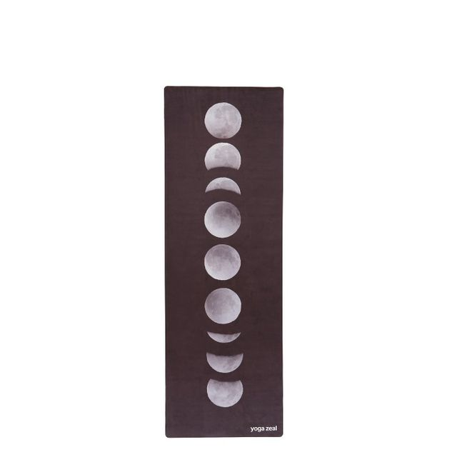 Yoga Zeal Moon Phases Yoga Mat