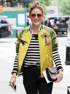 See What Your Favourite Style Stars Wore This Week