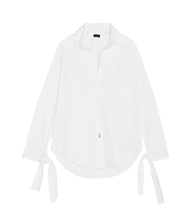 Thomas Cotton-poplin Shirt
