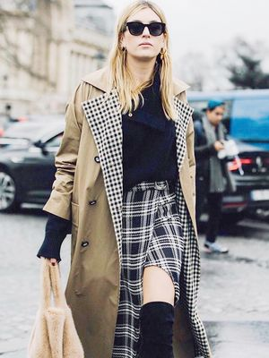It's Possible to Look Cool in Bad Weather—Here's Proof